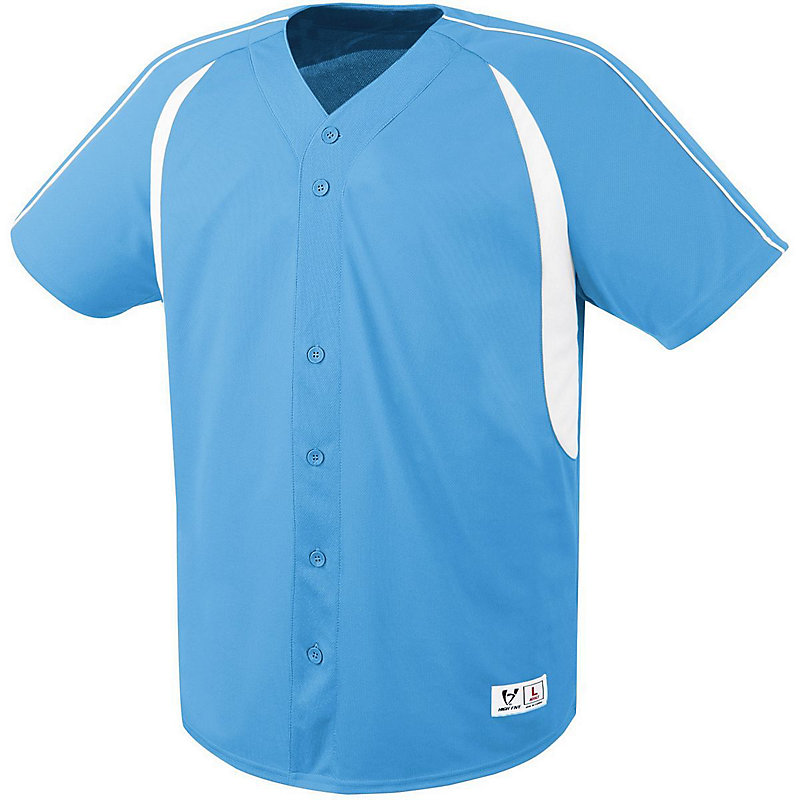 Adult Impact Full-Button Jersey