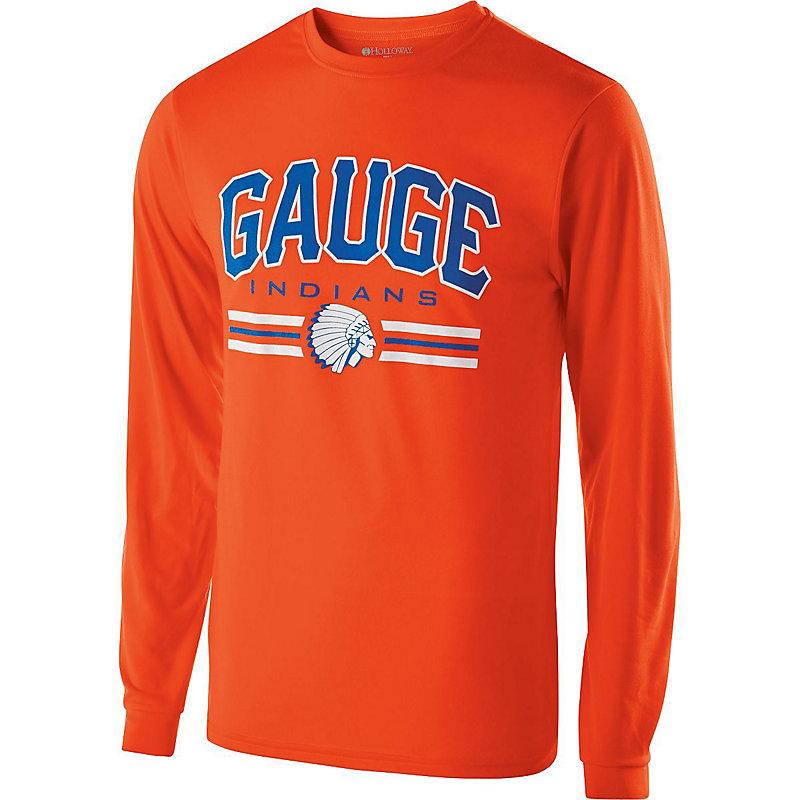 Gauge Shirt L/S