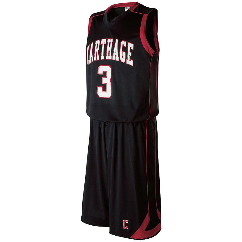 Carthage Basketball Jersey
