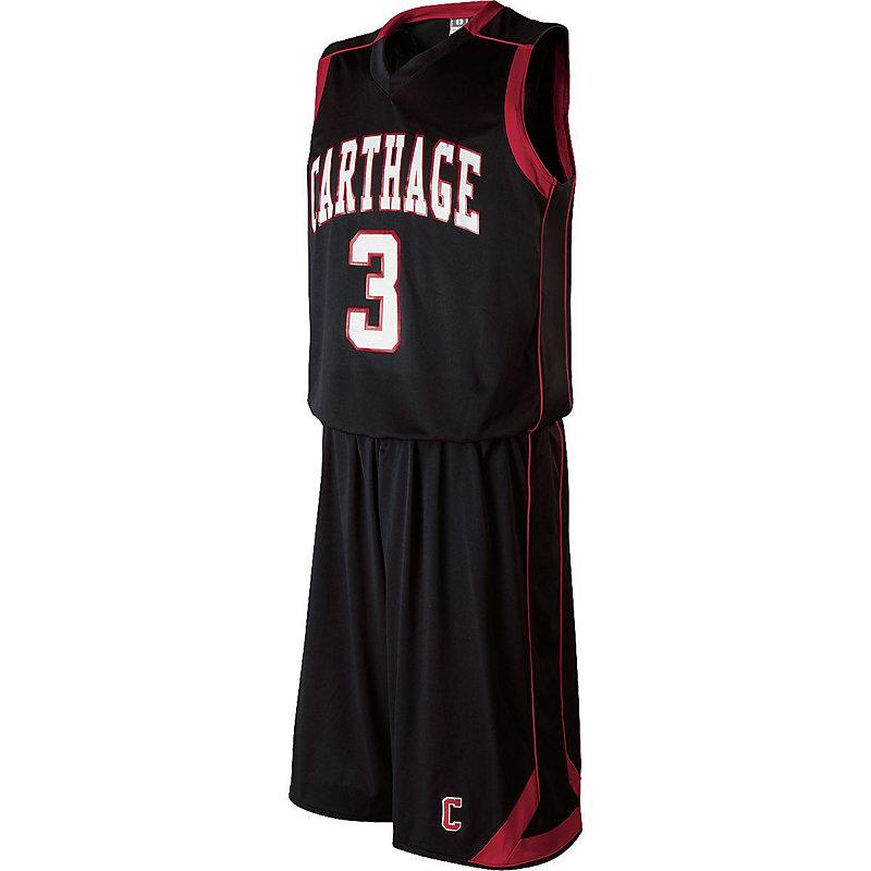 Carthage Basket Short