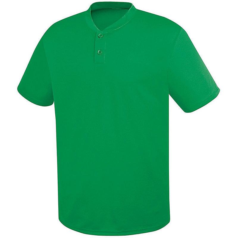 Adult Two-Button Essortex Jersey