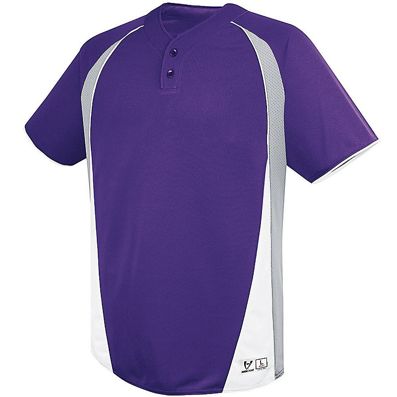 Youth Ace Two Button Jersey