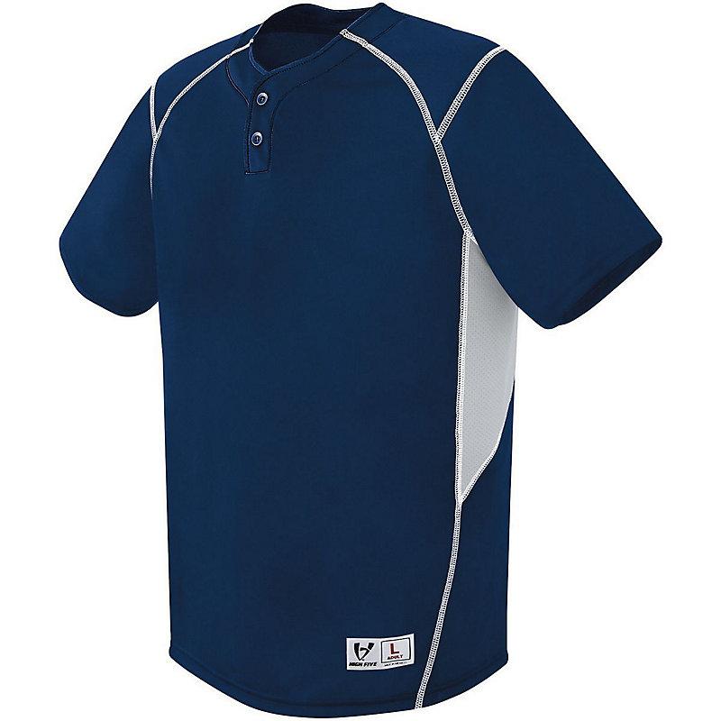 Adult Bandit 2-Button Jersey