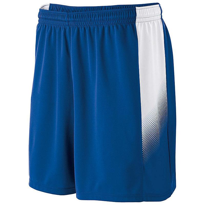 Ionic Soccer Short