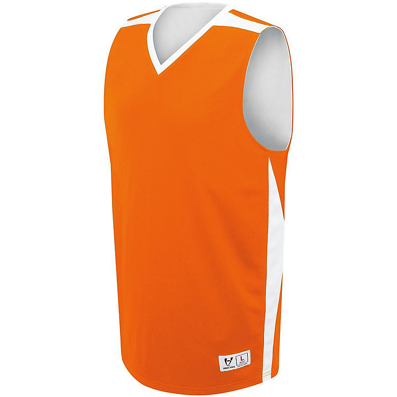 ADULT FUSION REV JERSEY