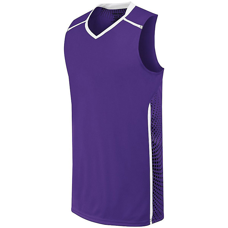 Youth Comet Jersey