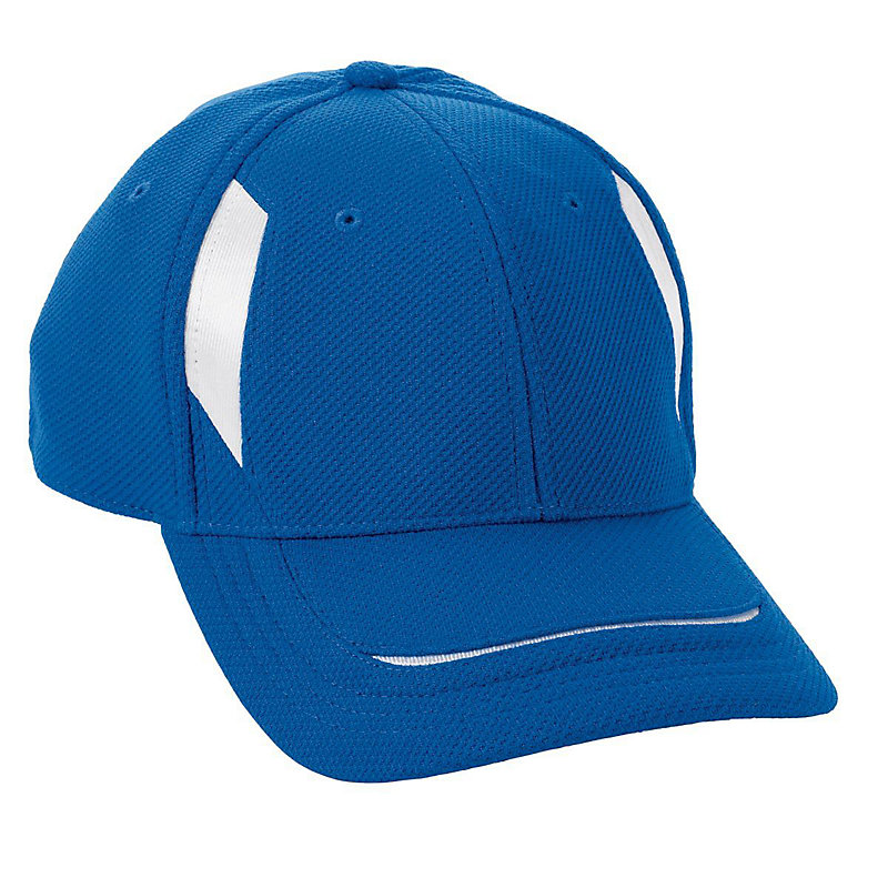 Adjustable Wicking Mesh Edge Cap