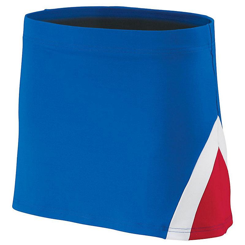 Girls Cheerflex Skirt